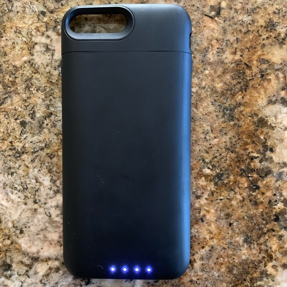new product 35c4f 32ece iPhone 8 Mophie Battery Case